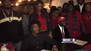 Tupelo's Jernigan and Standifer Sign with Ole Miss [Video]