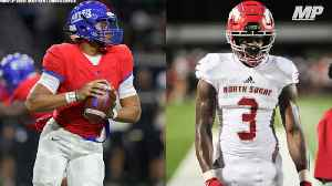 Texas High School Football - State Championship Preview [Video]