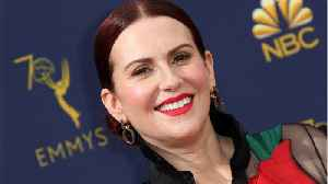 Megan Mullally Embarrassed By Trump 2005 'Green Acres' Video [Video]