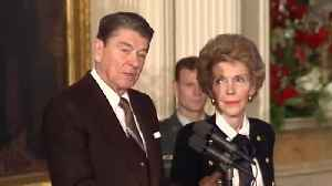 Ronald Reagan's Final Speech as President Was a Love Letter to Immigrants [Video]