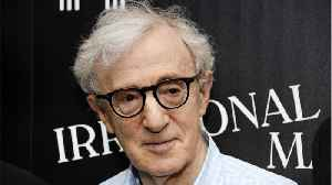 Woman Opens Up About Secret Relationship With Woody Allen [Video]