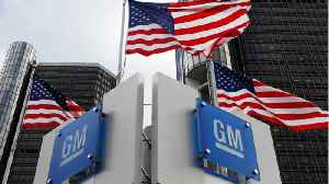 GM Car Plant's Fate To Be Settled By Union [Video]