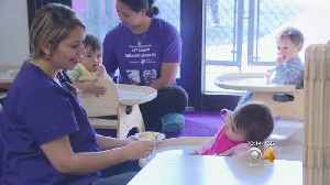 Teen Moms Get Boost As They Finish High School [Video]