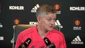 Solskjaer wants to bring enjoyment back to Man Utd players [Video]