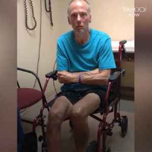 This man with Parkinson's Disease had the most incredible recovery [Video]