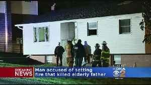 Son Charged With Starting Hempfield Twp. Fire That Killed 92-Year-Old Father [Video]