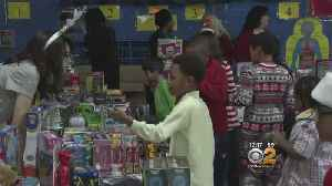 Roselle Community Saves Christmas [Video]