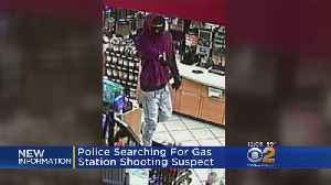 Search For Edison Store Clerk Killer Continues [Video]
