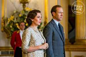 The Crown Season 3 First Look Photos Show Majestic New Cast [Video]