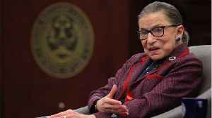 Ruth Bader Ginsburg just had surgery to remove cancerous tumors, and here's what we know [Video]
