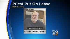 Lawrence Co. Priest Accused Of Sexual Abuse, Placed On Leave [Video]