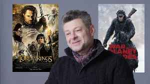 Andy Serkis Breaks Down His Most Iconic Characters [Video]