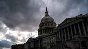 News video: Government Shutdown Looms While Lawmakers Look To Find Compromise