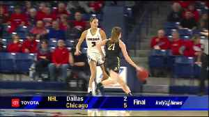 Zags women's basketball defeat the Idaho Vandals [Video]