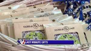 Joseph-Beth Bookstore: Last-Minute Gift Ideas [Video]