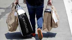 The Retail Industry Will Make $5.5 Trillion By 2020 [Video]