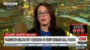 Maggie Haberman claims Trump support affected by latest [Video]