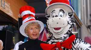 Audrey Geisel, Widow of Dr. Seuss and `The Grinch` Producer, Dead at 97 [Video]