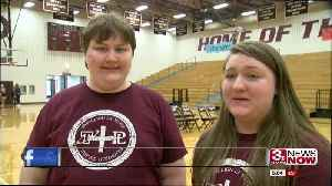 PLHS named National Unified Champion School [Video]