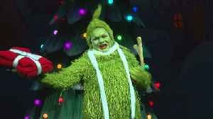 CTC's 'How The Grinch Stole Christmas' Will Make Your Heart Will Grow [Video]