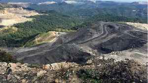People Rescued From Abandoned West Virginia Mine Face Arrest Warrants [Video]