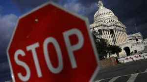 Government Shutdown's Effect on Federal Employee Paychecks [Video]