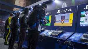 PlayStation Gave Out Over $1,500 in Free Games [Video]