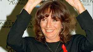 Remembering Penny Marshall [Video]