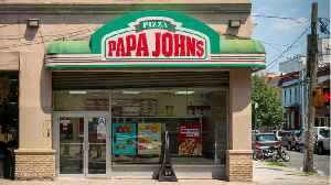 Papa John's Fell Hardest Among Fast Food Chains This Year [Video]