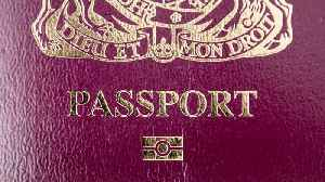 Travel Hack: How To Keep Up With Your Passport While Traveling [Video]