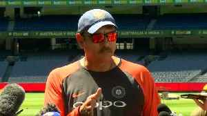 India all-rounder Jadeja declared fit for third test [Video]