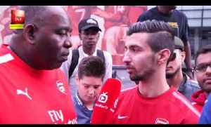Theo Walcott must start in the FA Cup Final !!  | Arsenal 4 West Brom 1 [Video]