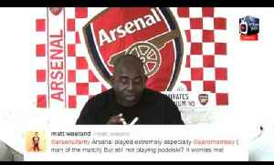 Arsenal FC 3 Fenerbahce 0 - The Aftermath Show - Champions League - ArsenalFanTV.com [Video]