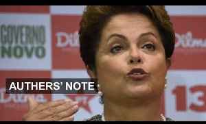 Over to Dilma and Janet [Video]