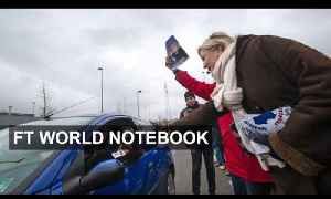 France by-election test after Charlie | FT World Notebook [Video]