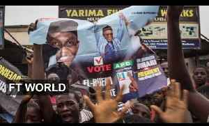 What Buhari win means for Nigeria | FT World [Video]
