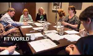 FT election focus group – Wirral | FT World [Video]