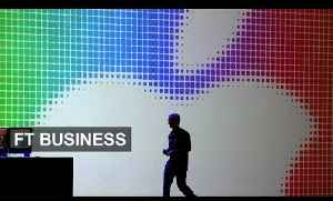 Apple announces AdBlocking on iPhone | FT Business [Video]