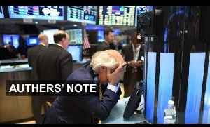 Consumer confidence vital to world Markets | Authers' Note [Video]