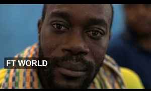 Migrant crisis: dying to reach Europe | FT World [Video]
