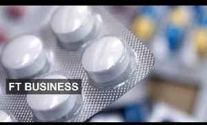 The rise of opioid addiction in the US | FT Business [Video]