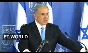 Israeli right urges tougher Gaza approach [Video]