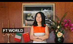 A Chinese immigrant's story   FT World [Video]