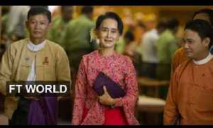 New era for Myanmar I FT World [Video]