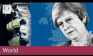 Theresa May's post-Brexit immigration plan explained [Video]