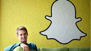 Facebook Almost Bought Snap [Video]