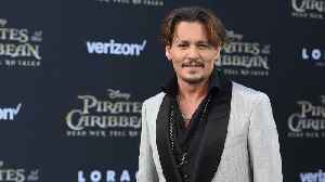 'Pirates of the Caribbean' Will Return Without Johnny Depp [Video]