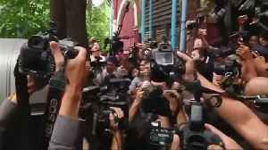 Myanmar court hears appeal of Reuters reporters [Video]
