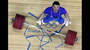 Five weightlifters suspended after London 2012 retests [Video]