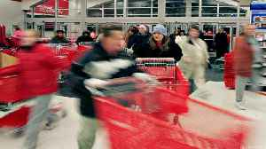 Consumers Are 'Very Active' in Expected Strong Holiday Season: Mastercard Exec [Video]